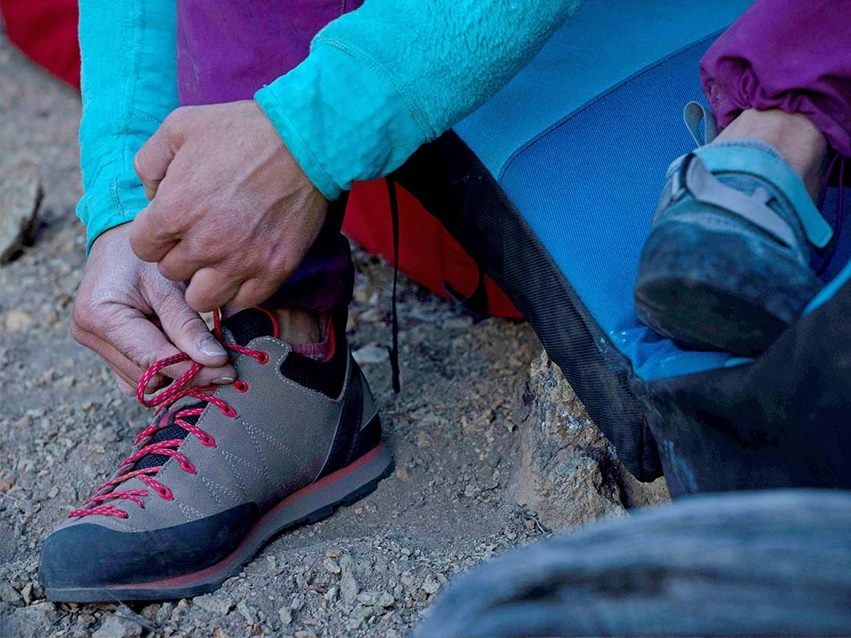 Scarpa's new 2019 Summer Collection now in Basecamp