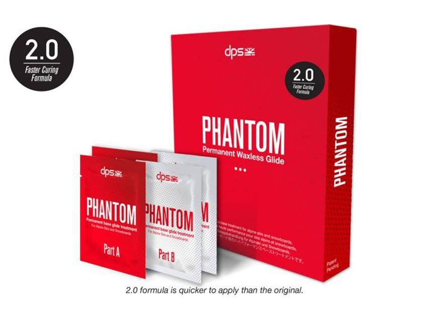 Phantom 2.0 – a new era in snowsports