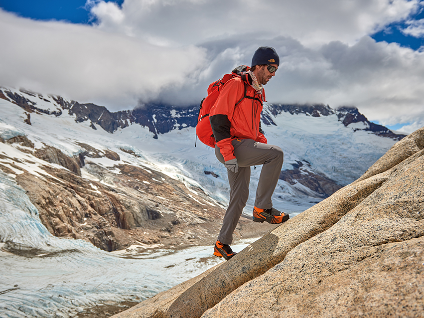 SCARPA FALL-WINTER 2020 COLLECTION AVAILABLE IN BASECAMP