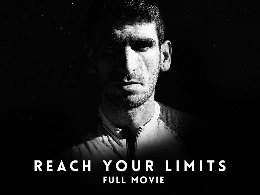 Reach Your Limits – the Movie