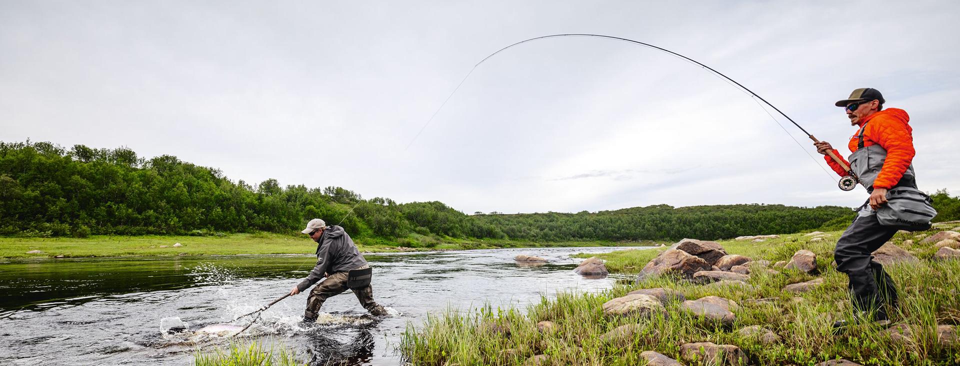 Patagonia Flyfishing