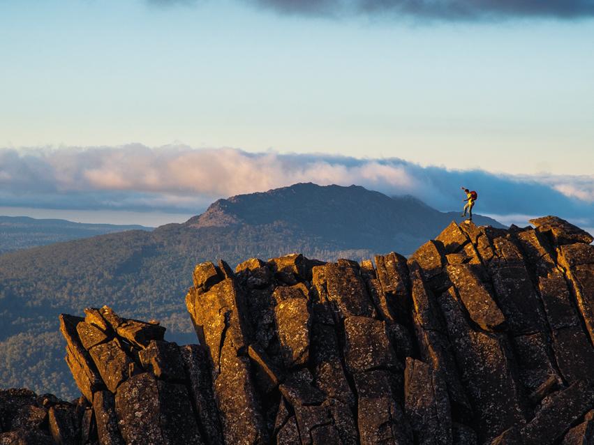 Приключенията в топлите дни започват с Patagonia