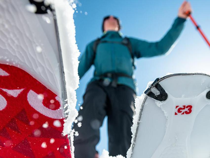 Страхотни нови предложения от G3 Genuine Guide gear за Зима 18/19