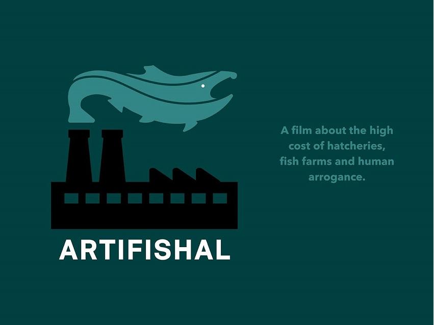 Artifishal от Patagonia с премиера в София