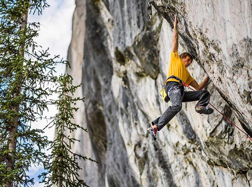Venga Rock Pants от Patagonia – панталонът създаден за скалите!