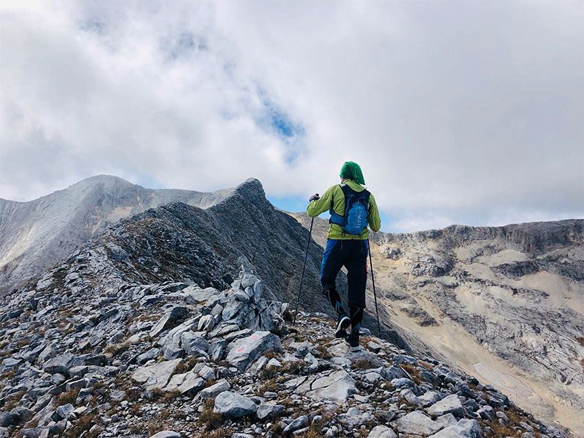 Предизвикателството Pirin Extreme