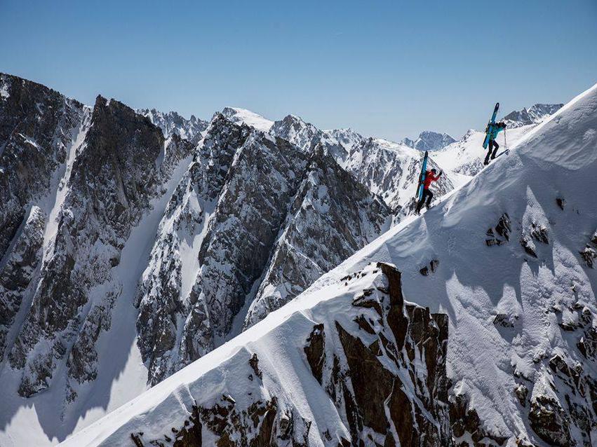 Banff Centre Mountain Film Festival с виртуално издание през 2020!